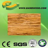 Popular and Cheap Click Carbonized Strand Unilin Bamboo Flooring