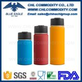 18oz 32oz 4oz 64oz Stainless Steel Double Wall Insulated Vacuum Hydro Flask