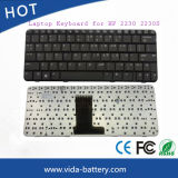 New Us Laptop Keyboard for HP Compaq 2230s/2230/Cq20/V062326BS1/493960-001
