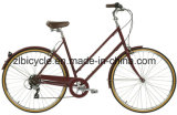 Womens Hybrids Ladies Town Bike