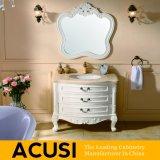 Wholesale European Simple Style Solid Wood Bathroom Vanity (ACS1-W41)