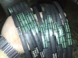 High Power Agricultural V Belt in China Wrapped Type SA