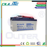 for Solar System 12V 65ah with Good Quality