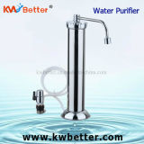 Desktop Water Purifier with Stainless Steel Sterilization Peculiar for House