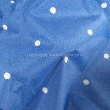 Print Waterproof Nylon Coated Mattress Fabric for Hospital