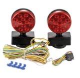 12 Volt LED Magnetic Trailer Towing Light Kit