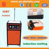 0.5kg/1kg/2kg Mini Induction Melting Furnace