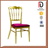 Hot Sale Gold Banquet Napoleon Chair (BR-C061)