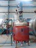 Stainless Steel Vessel for Emulsion Preparation