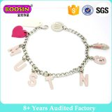 China Manufacturer Customizedbulk Charm Bracelets