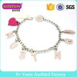 China Manufacturer Customizedbulk Charm Bracelets