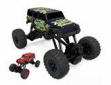 968711b- 1: 10 4CH RC Rock Crawler Car RC Monster Truck