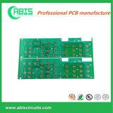 Immersion Gold Green Solder Mask PCB