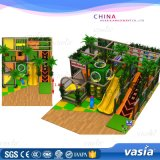 2017 Animal Themes Indoor Playground Equipment for Kids (VS1-6178A)