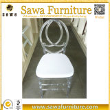 Clear Transparent Phoenix Chairs for Wedding Event Hotel