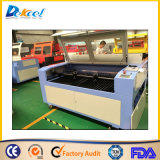 Two Heads 1490 CO2 Laser Cutting & Laser Engraving Machine for Cloth Nonmetal