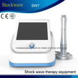SPA Equipment Sport Injuries Extracorporeal Shock Wave Therapy