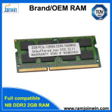 Wholesale Market DDR3 1600 2GB RAM Memory