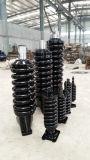 Excavator Parts Track Adjuster Assembly, Cylinder, Recoil Spring