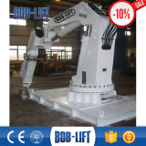 Articulated 16 Ton Deck Crane Marine Loading Arm