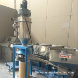 2017 New Tech Highspeed Mixer for PVC Additives Mixing in China