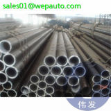St52 Alloy Steel Normalizing Treatment Pneumatic Cylinder Pipe