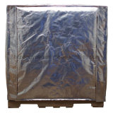 Insulated Thermal Pallet Covers Heat Radiant Barrier Material
