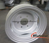 7.00*12 Steel Wheel for Agricultural