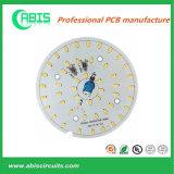 Aluminum LED PCBA Circuit Board Assembly