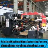 EPE Foam Roll Flexo Printing Machine