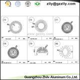 Sunflower Aluminum Frame/Aluminum of Building Material