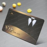 PVC Membership VIP Plastic Full Color RFID Transparent Card