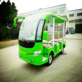 Ristar Hot Selling Passengers Sightseeing Bus (RSG-111A)