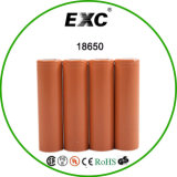 Authentic Lithium Ion 18650 Battery 3.7V 2000/2200mAh/2400mAh/2600mAh