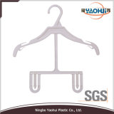 Natural Color Plastic Combination Hanger for Cloth