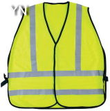 Reflectie Safety Working Clothes/Vest with High Visibility Tape