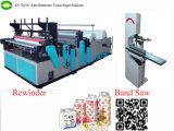 Toilet Paper Machine for Sale with High Quality and Best Price