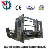 Slitter and Rewinder Machine for Large Paper Roll