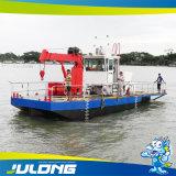 Work Boat for Dredger Work