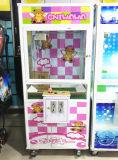 2015 Happy World Mini Plush Toy Claw Crane Machine for Mall