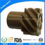 Nylon PA66 Plastic Injection Helix Helical Gear