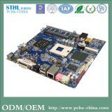 Electronic Ballast PCB Board manufacture