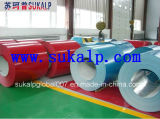 Coated Galvanized Steel Coil PPGI