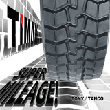 Double Star/Durun/Annaite/Linglong/Double Coin Truck and Bus Tyre