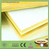 Soundproof Roofing Building Material Glass Wool Board