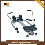 Fitness Body Building Indoor Gym Water Rowing Machine