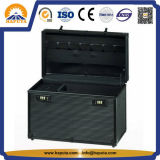 Black Hard Aluminum Toolbox for Tool Storage (HT-1020)