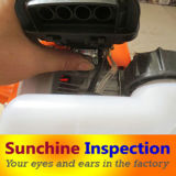 Honest, Impartial and Professional Inspection Services in China
