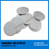 Zn Coating Rare Earth Neodymium Disc Magnet