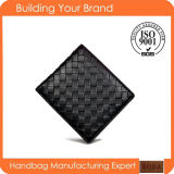 New Design Fashion Genuine Leather Wallet for Men